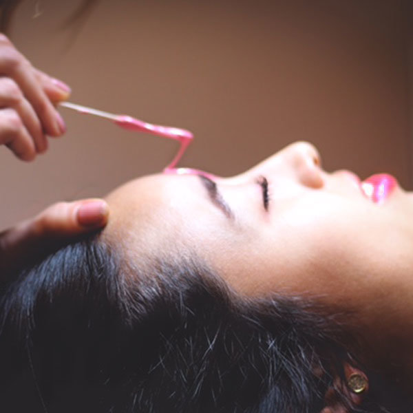 eyebrow waxing tucson